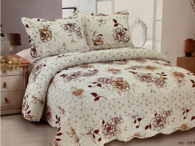 Bytovyshop Přehoz na postel  CLEO  230x250