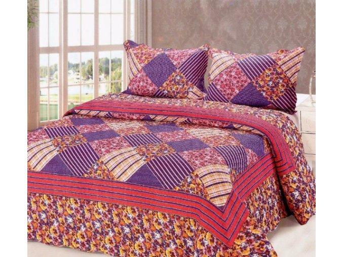 Bytovyshop Přehoz na postel  Manfred  230X250