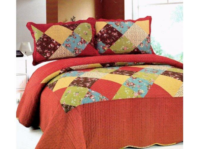 Přehoz na postel  Fabrice  230X250