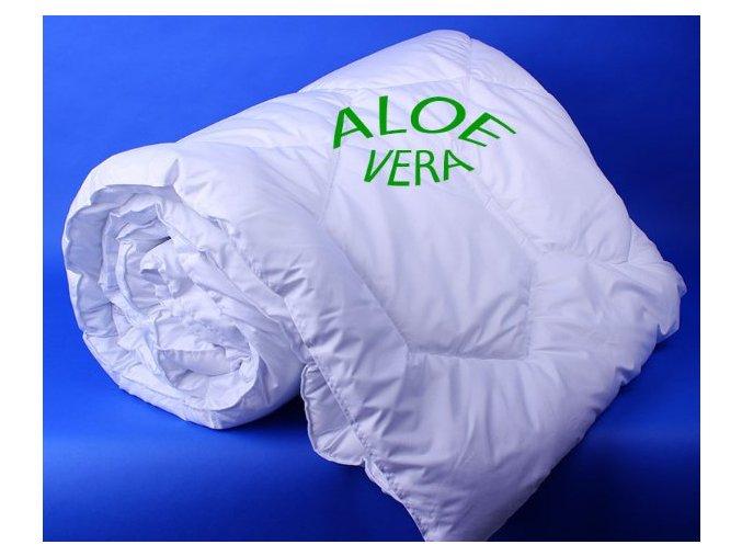 Přikrývka Aloe Vera STANDARD 200 x 220