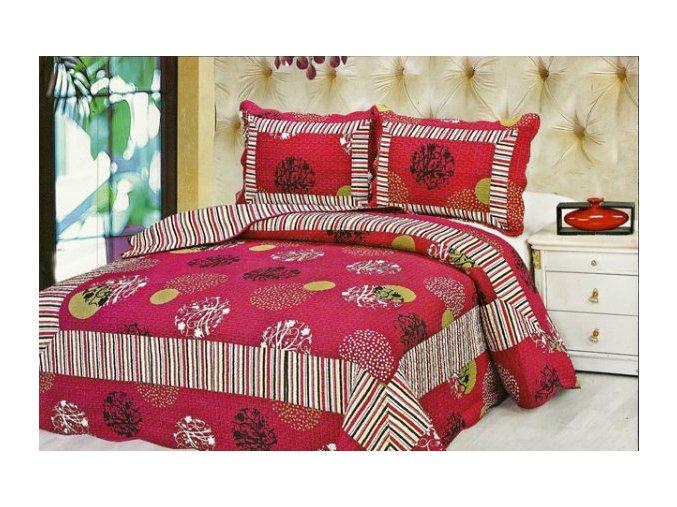 Přehoz na postel Toulon 230X250
