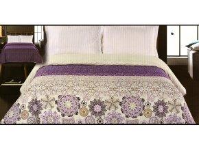 Přehoz na postel - VIVIAN 200x220cm