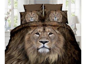 3d povleceni lev