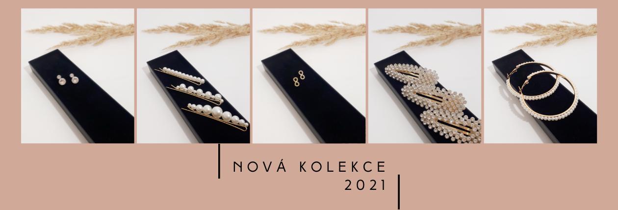 Nová kolekce 2021