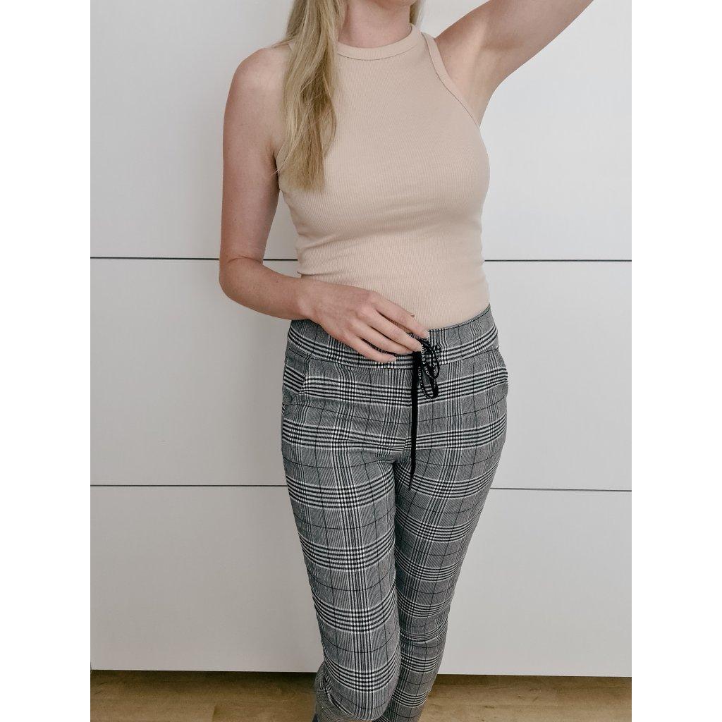 kalhoty judith