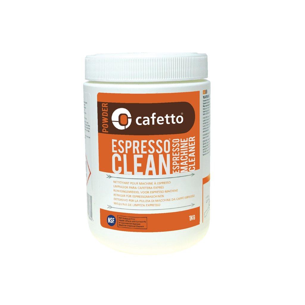 Cafetto Espresso Clean 1000 g