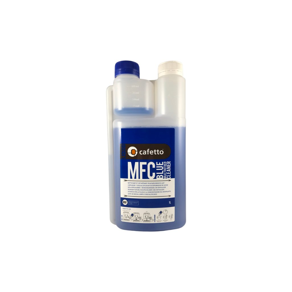 Cafetto MFC Blue 1 l
