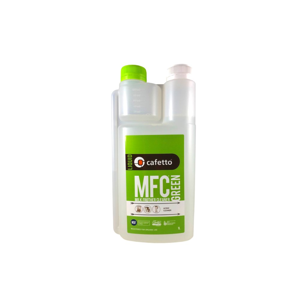 Cafetto MFC Green 1 l