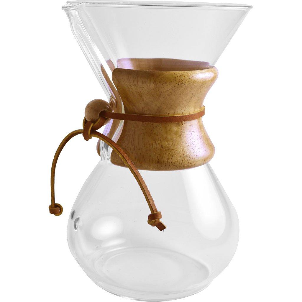 Chemex Classic Coffee Maker 6 šálků