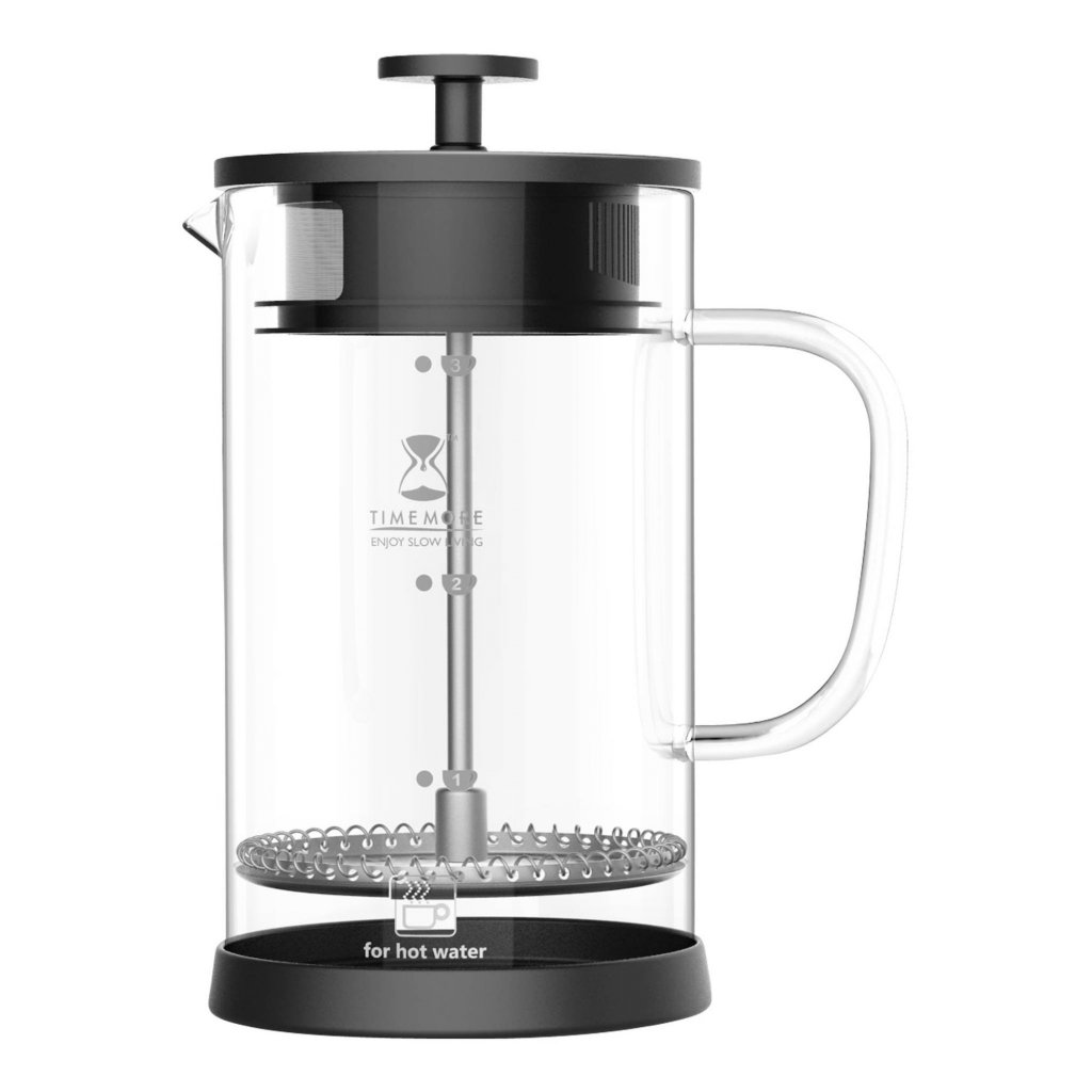 Timemore French Press 3.0 600ml