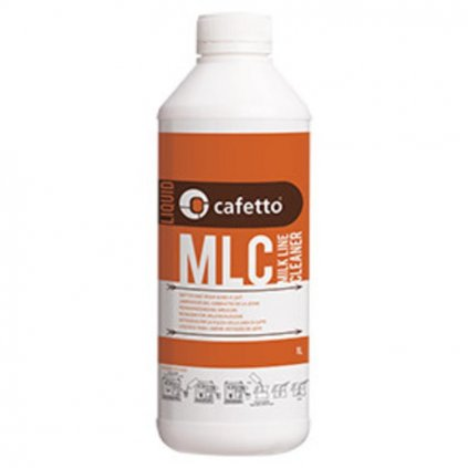 Cafetto MLC Milk Line Cleaner 1 l