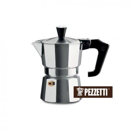 Pezzetti Italexpress 3 šálky/150ml