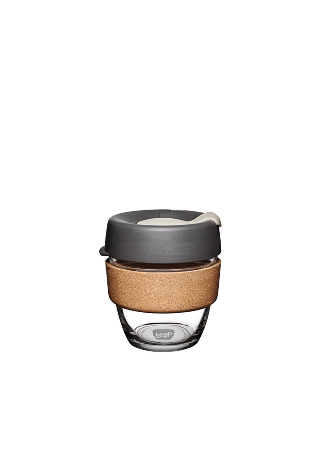 KeepCup Brew Cork PRESS 227 ml