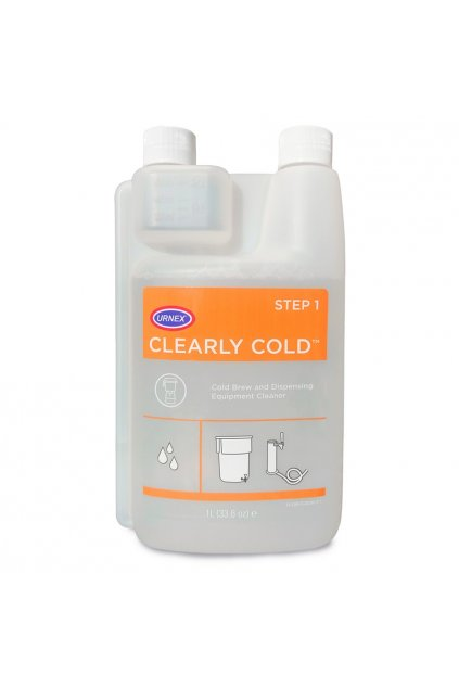 Urnex Clearly Cold 1 l