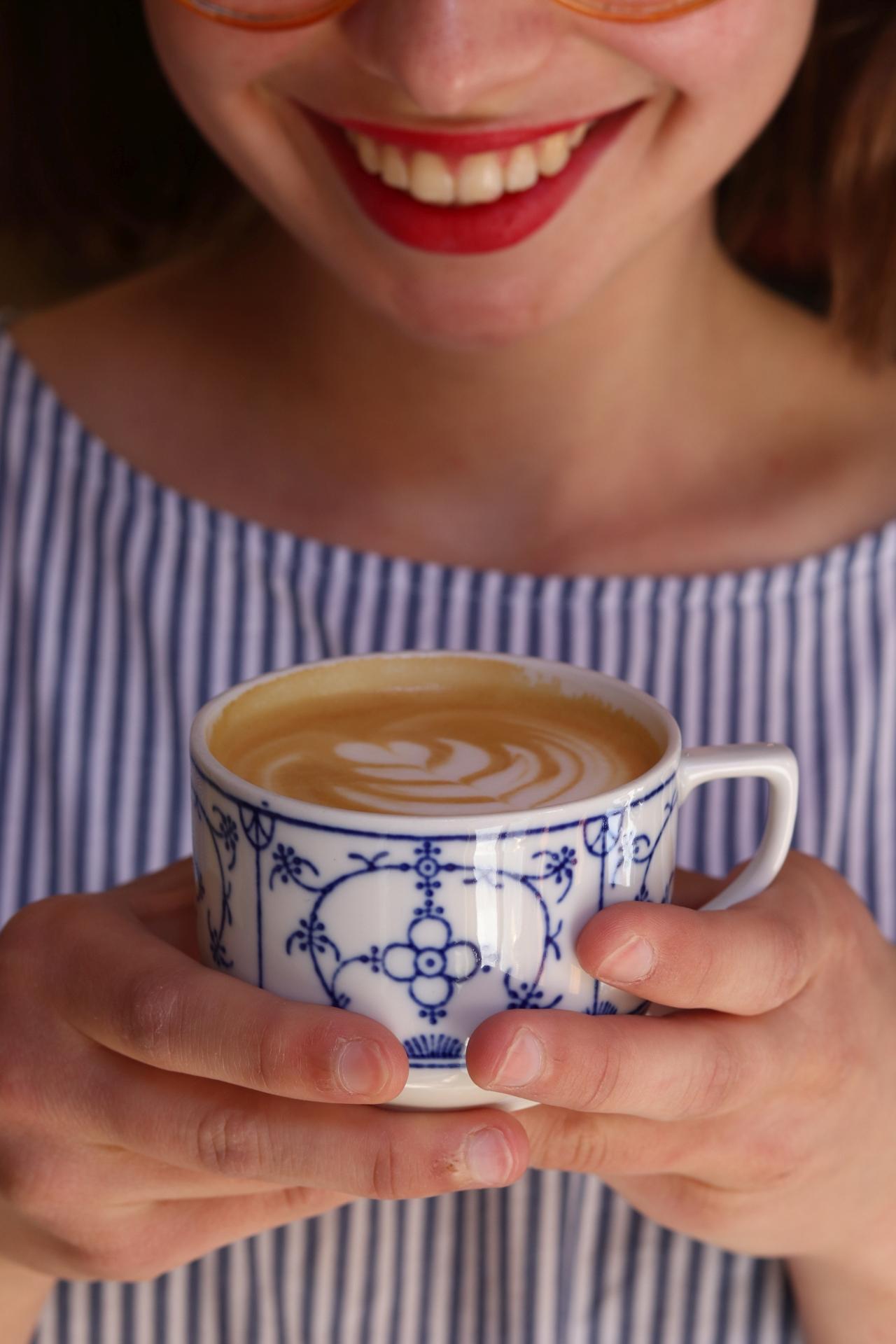 Vítáme vás v café Na kole