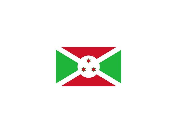 burundi flag xs