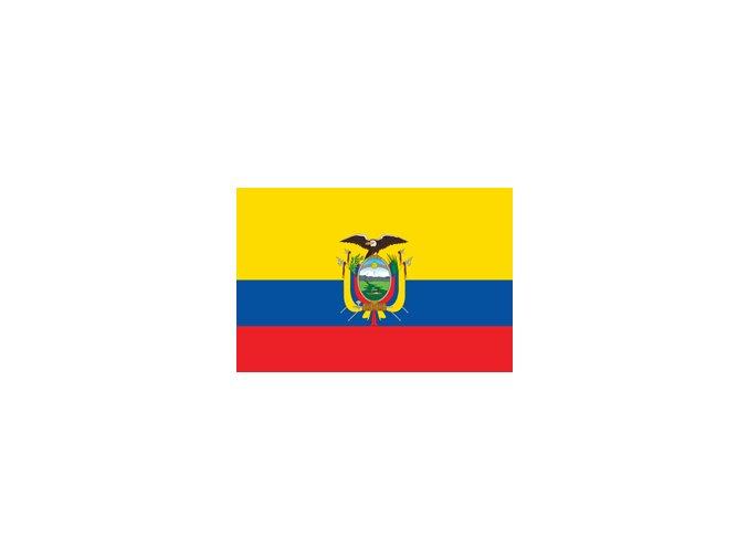 ecuador flag xs