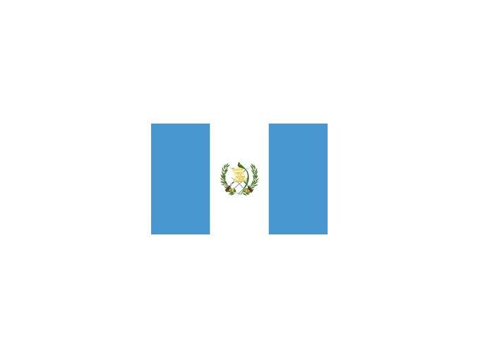 guatemala flag xs