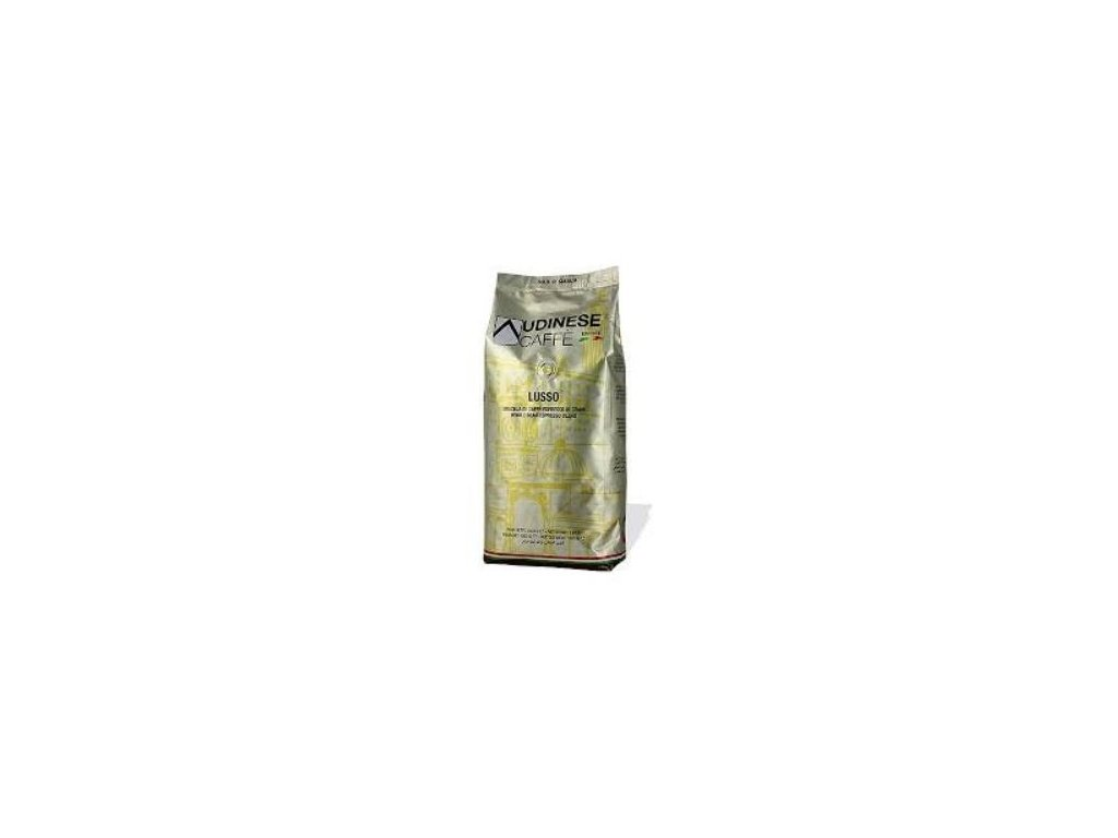 ORO  Caffé LUSSO UDINESE 1 kg