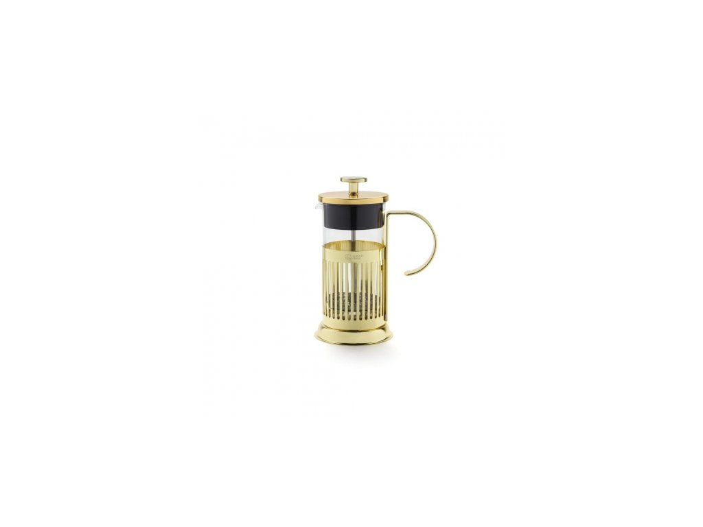 french press mosaz 350 ml