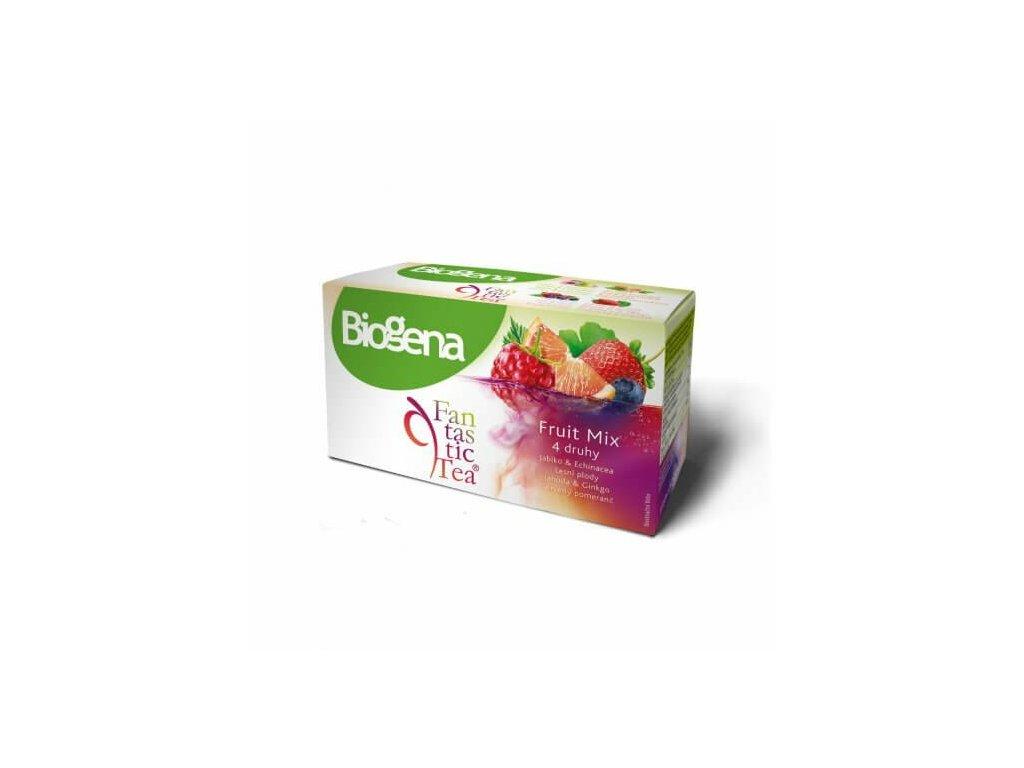 biogena fruit mix