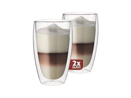 maxxo latte