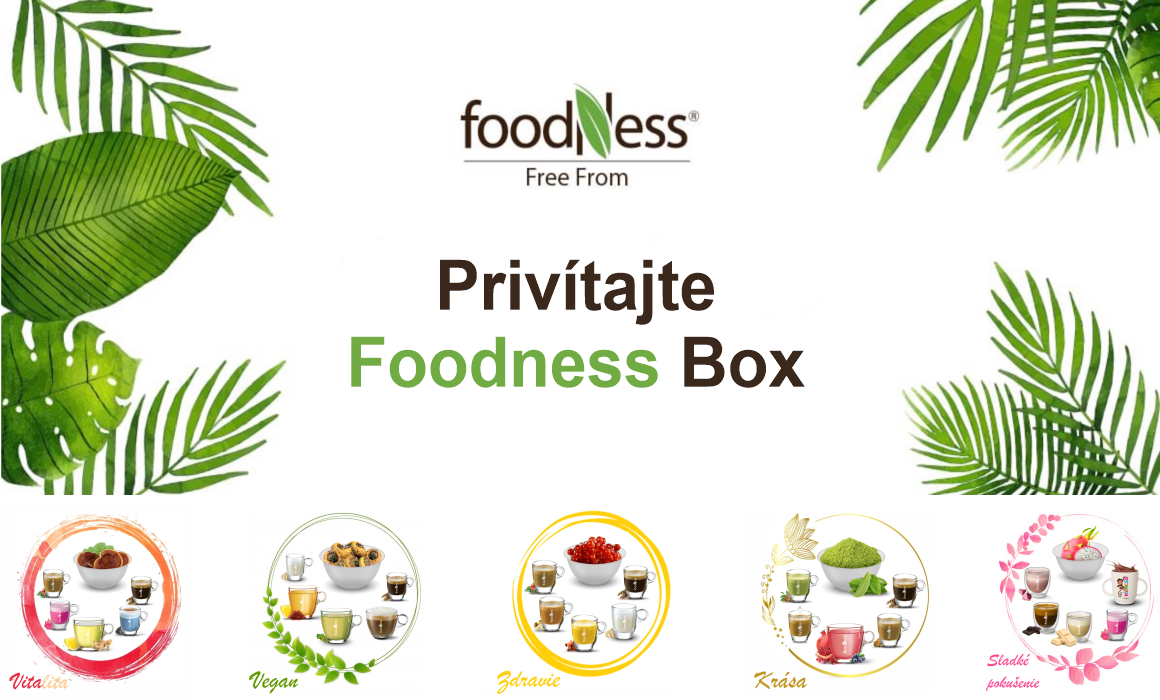 Foodness Box
