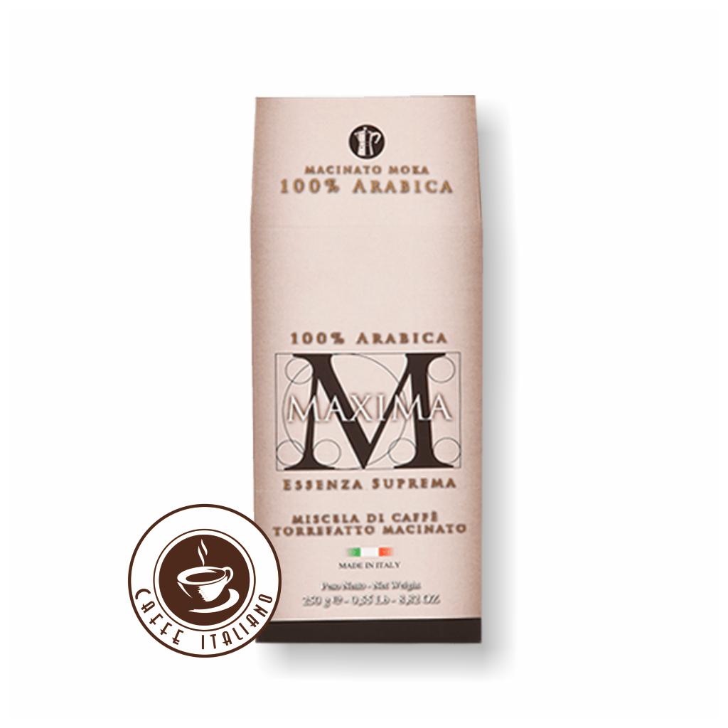 Morandini Maxima 250g mletá káva