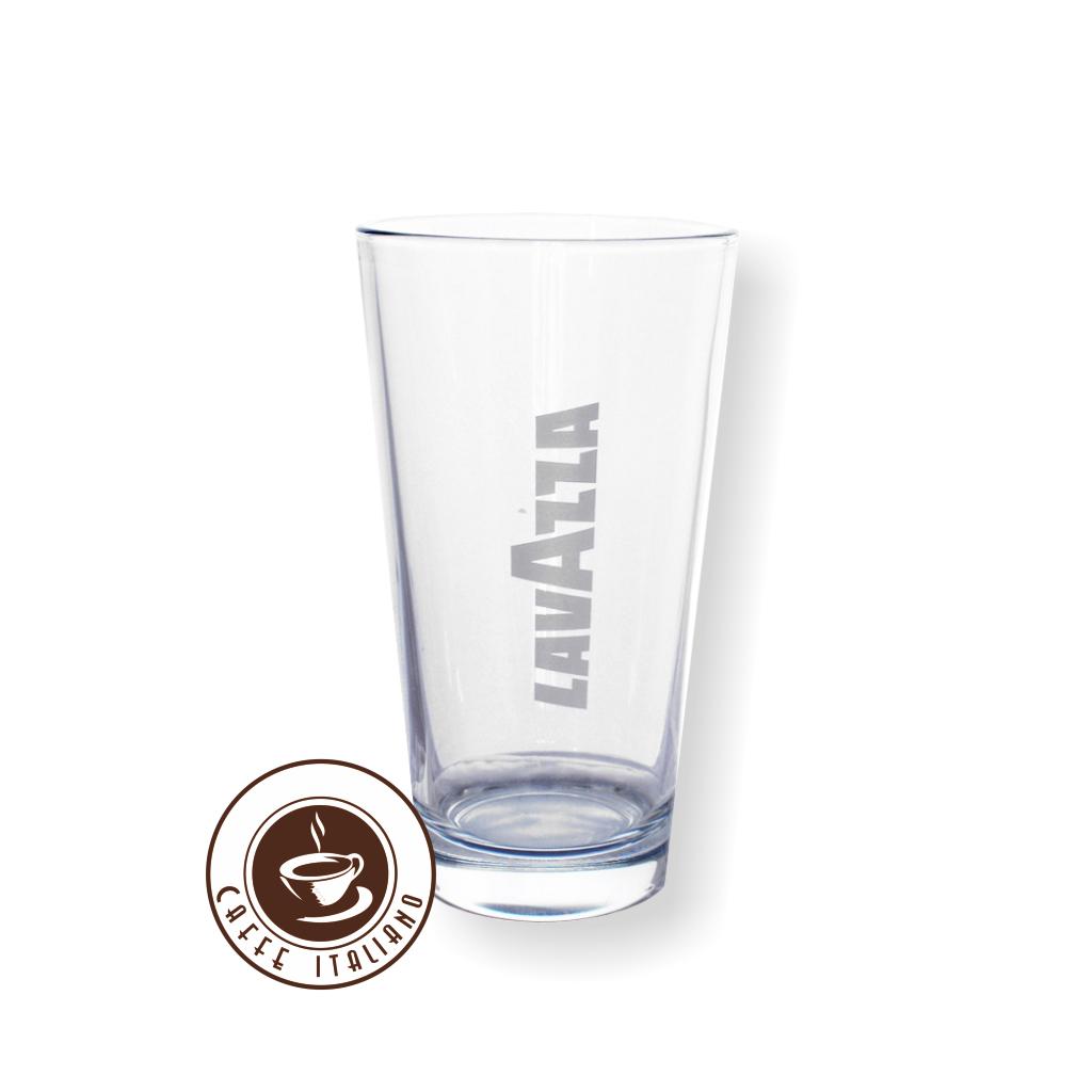 Lavazza sklenený pohár na Latté 320ml