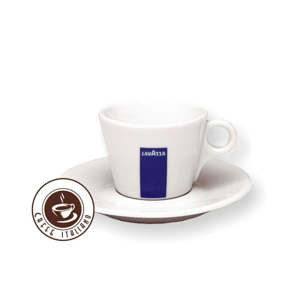 Lavazza šálka na Cappuccino s podšálkou 150ml