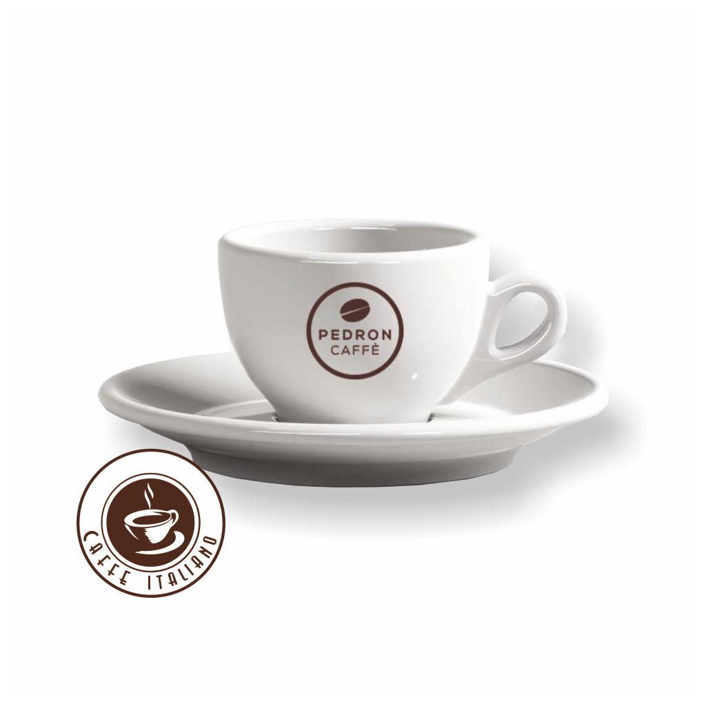 Pedron šálka Cappuccino 160ml