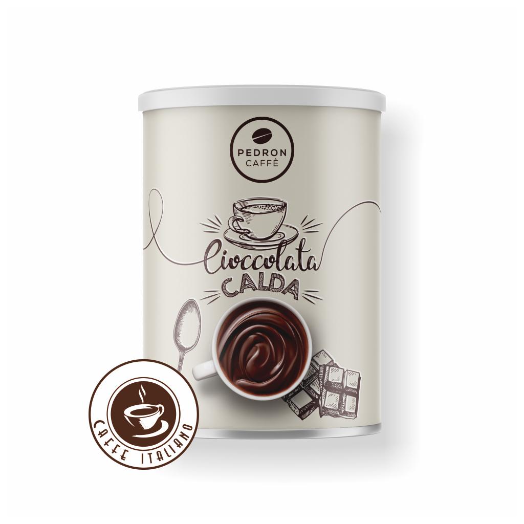 Horúca čokoláda Pedron - Classic 1kg