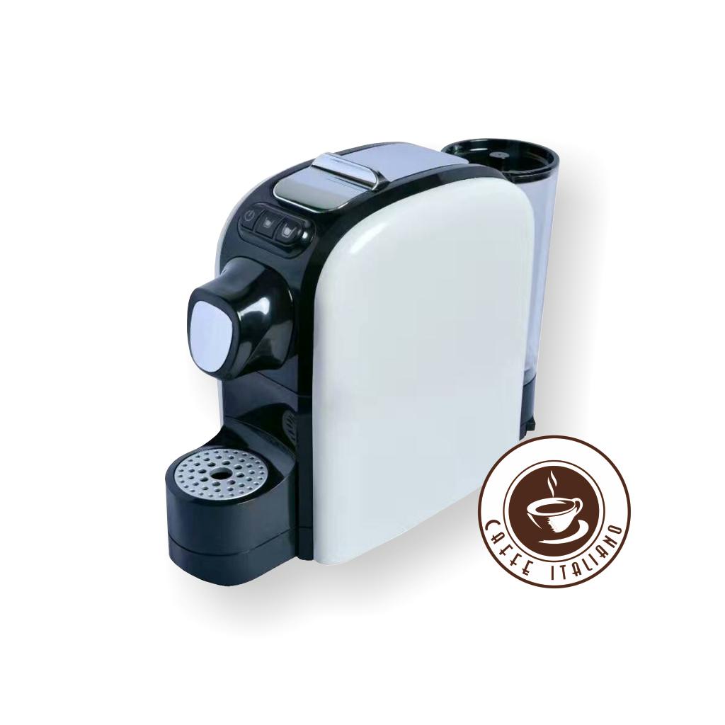 Caffeitaliano SMF SF02 kávovar na e.s.e. pody