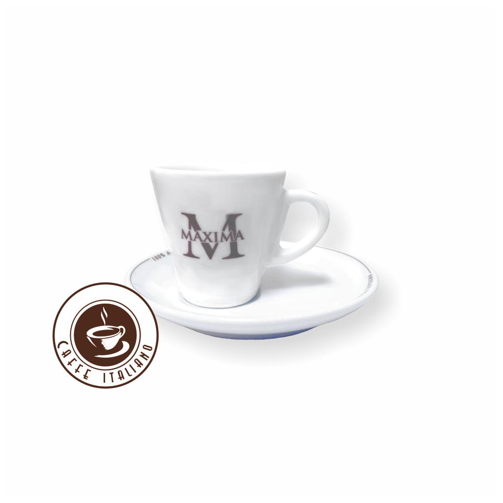 Morandini Maxima šálka Espresso 60ml