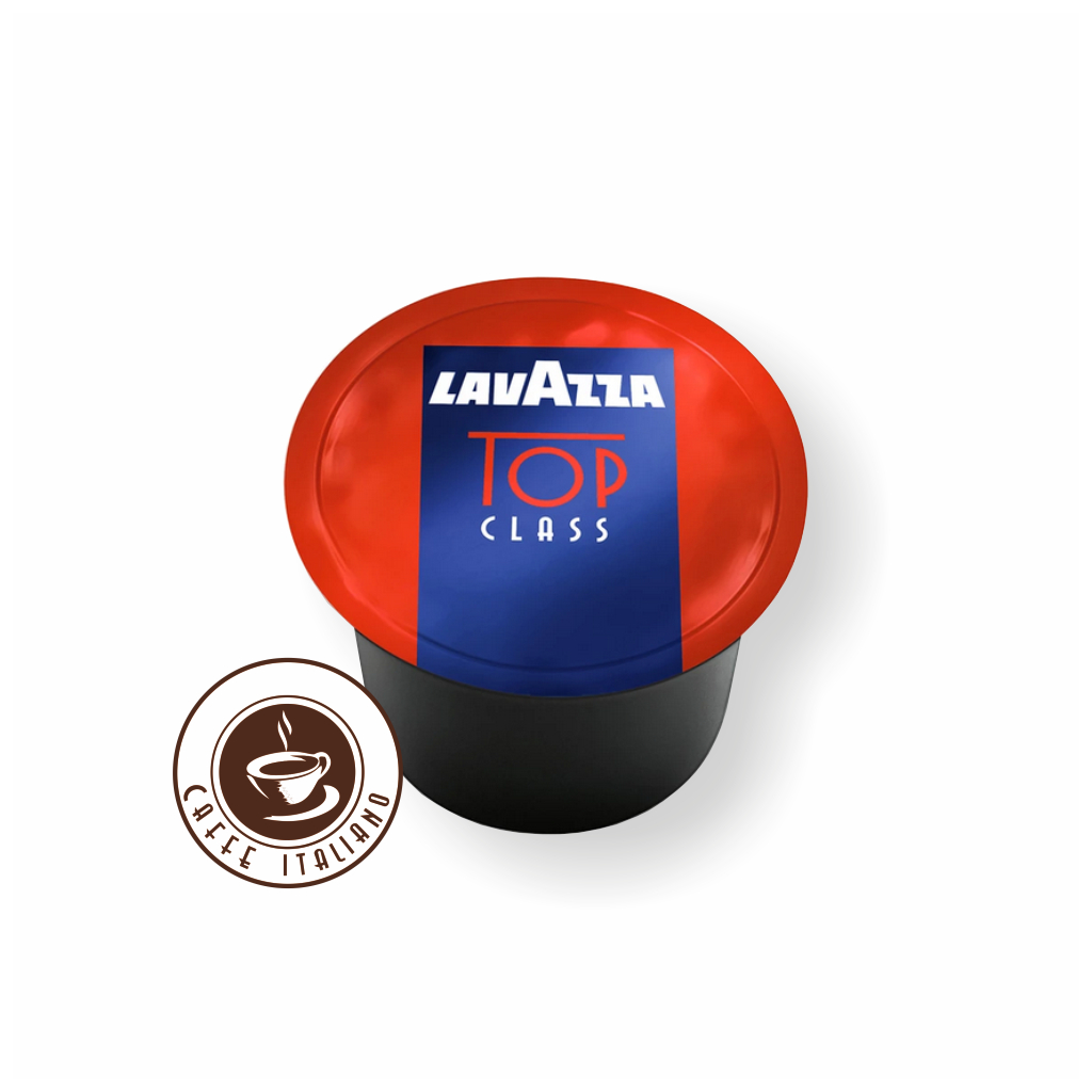 Lavazza Blue Top Class kapsule 100ks