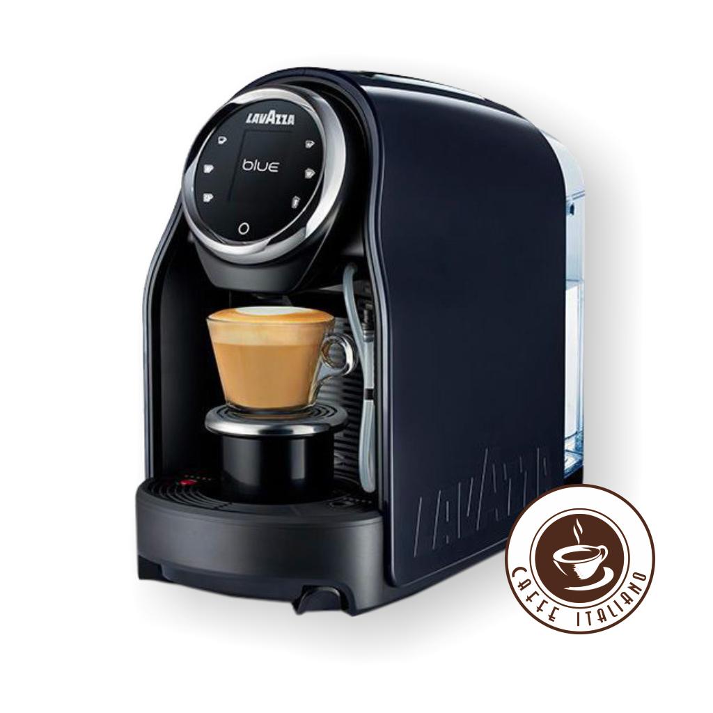 Lavazza LB 1200 Classy & Milk kávovar Lavazza Blue