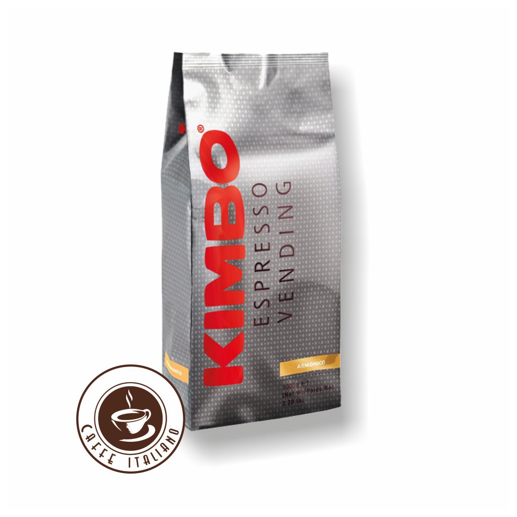 Kimbo Armonico 1kg zrnková káva
