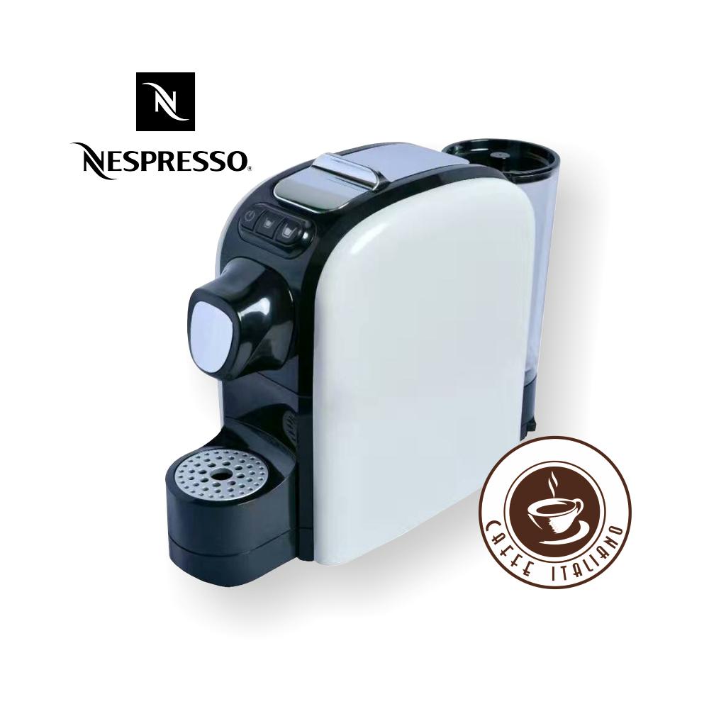 Caffeitaliano SMF02 kávovar na Nespresso kapsule