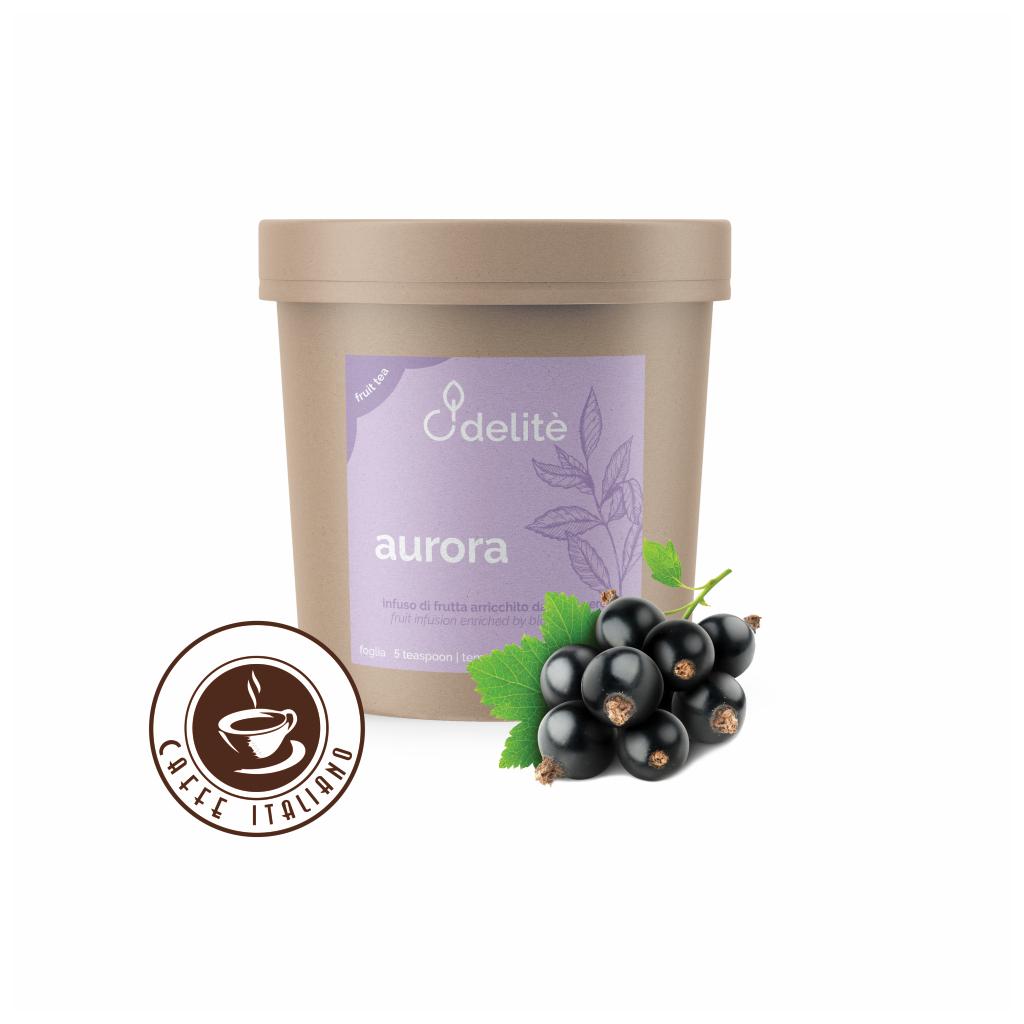 Pedron ovocný čaj Čierna ríbezľa 150g
