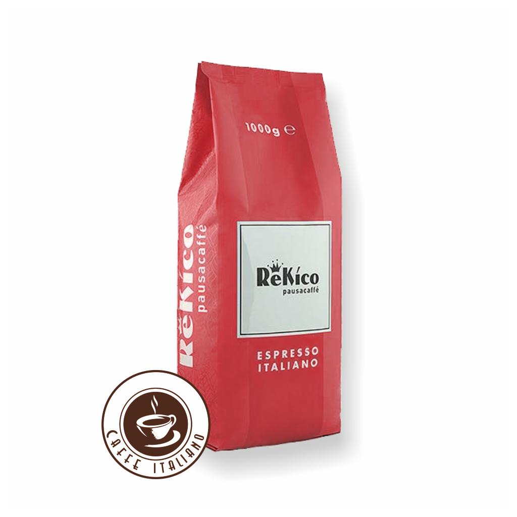 Rekico Diamond 1kg zrnková káva