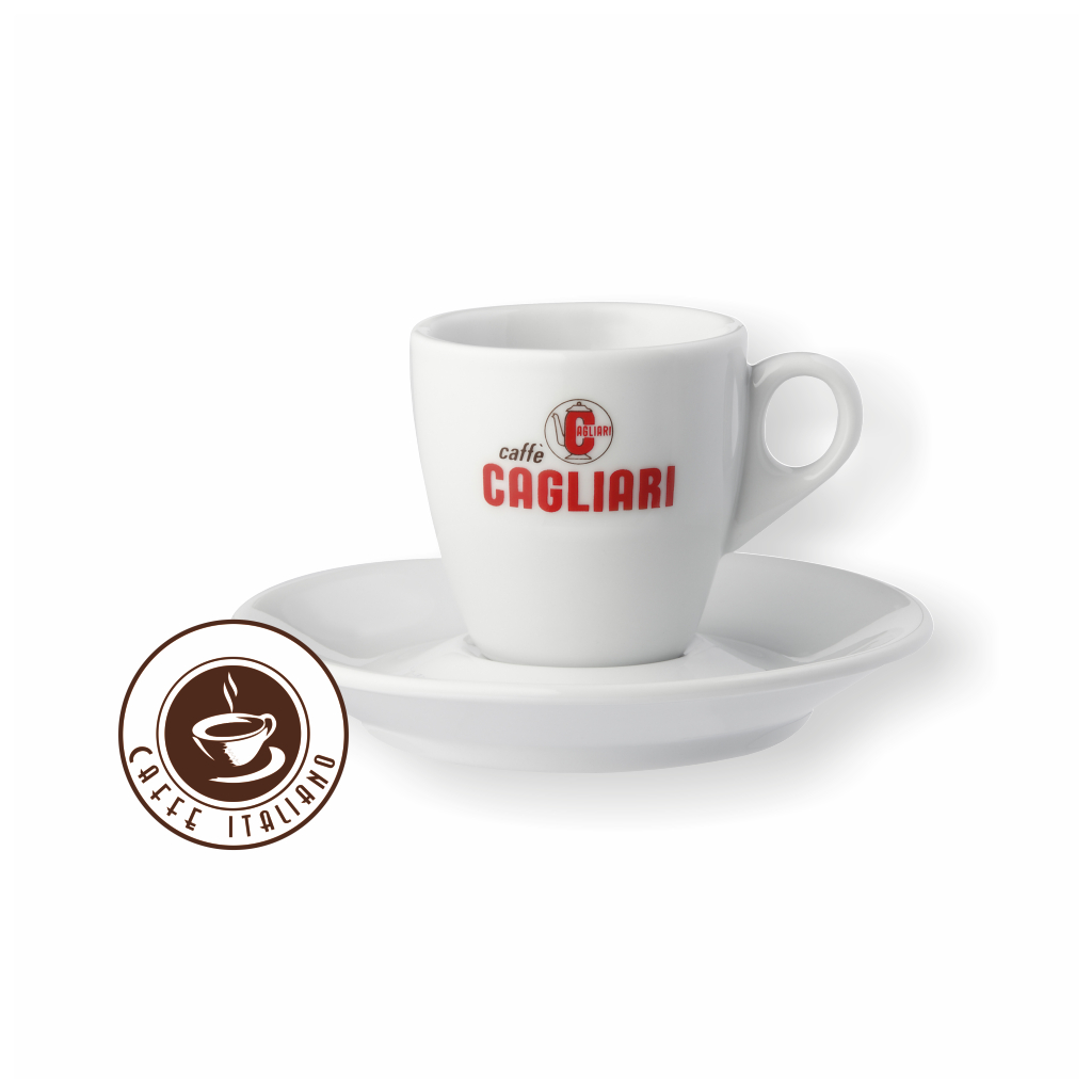 CAGLIARI espresso šálka 70ml