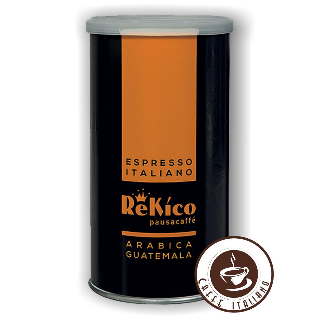 Salvaroma Guatemala 100% Arabica 250g mletá káva