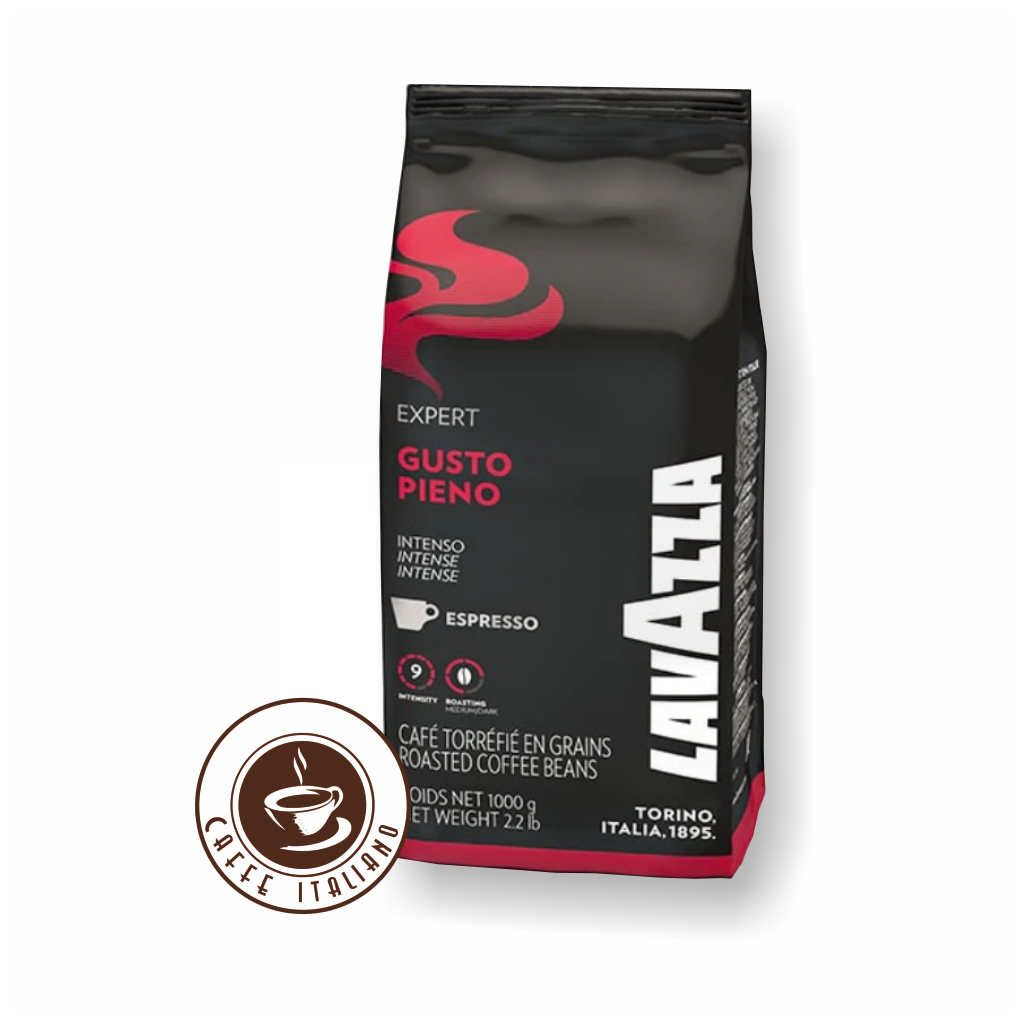 Lavazza Vending Gusto Pieno Zrnková káva 1 kg