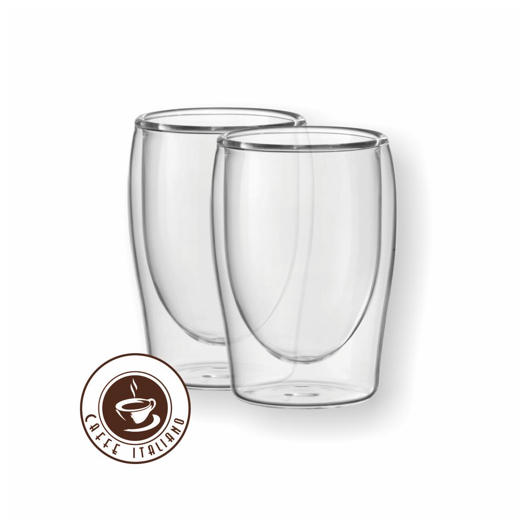 Scanpart Espresso termo poháre (2ks/80ml)