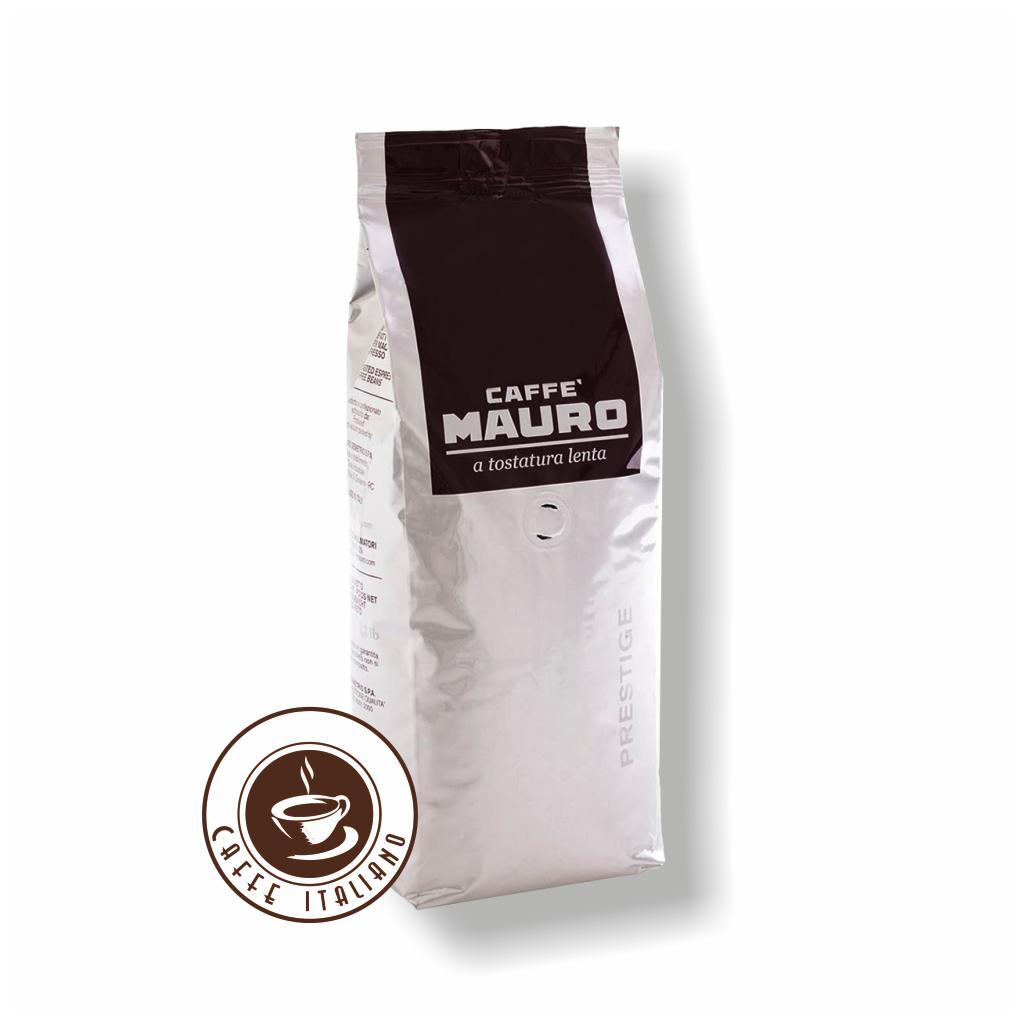 Mauro caffé Prestige zrnková káva 1kg