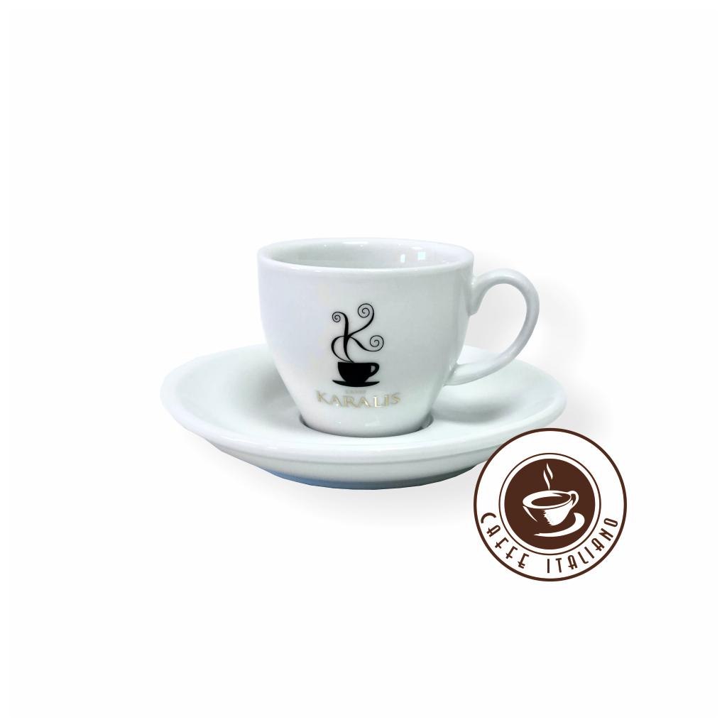 Karalis šálka Espresso 70ml 1ks