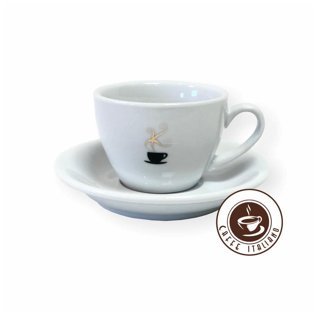 Karalis šálka Capuuccino 150ml 1ks