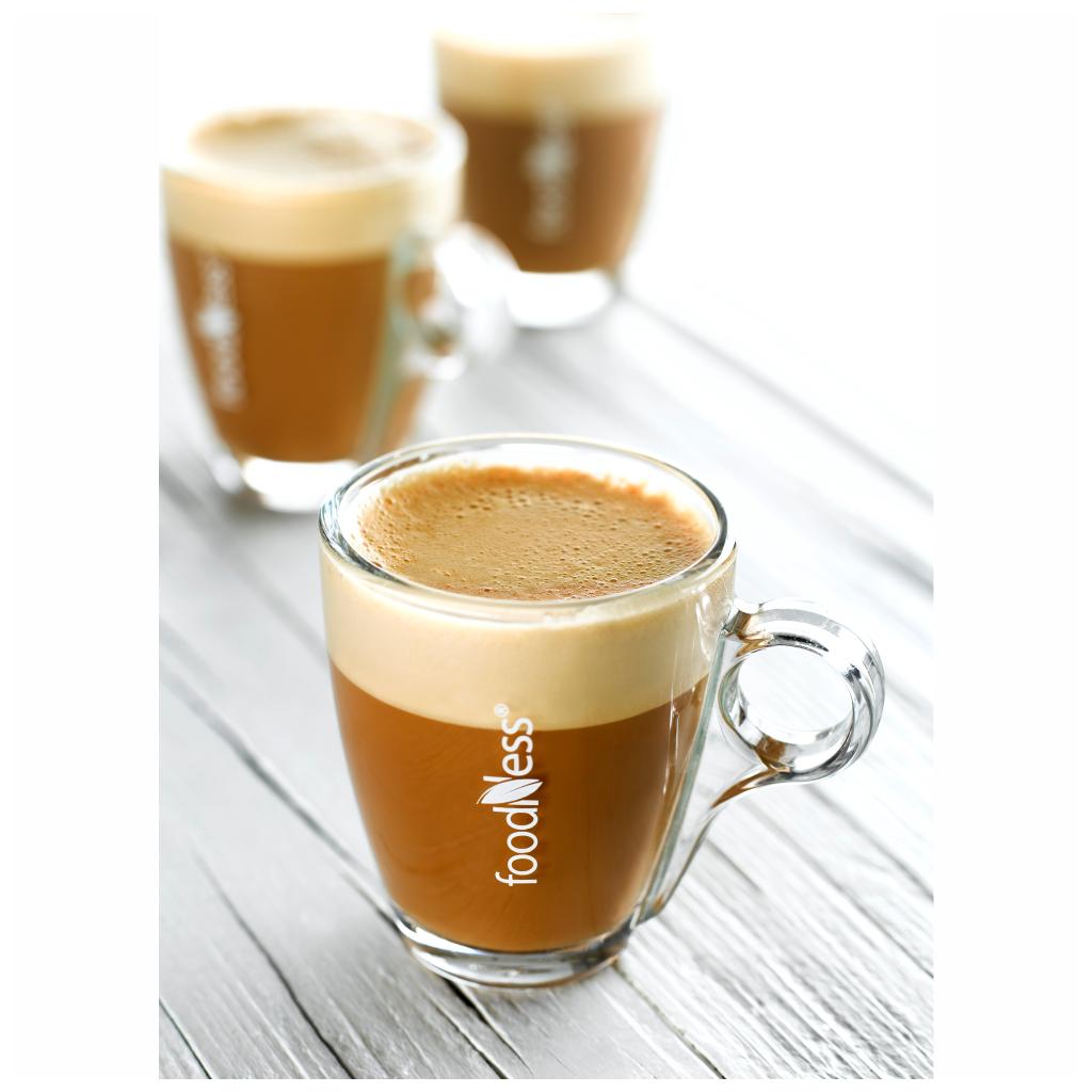 ženšen zázvor dolce gusto 10ks foodness zdravý teplý nápoj caffeitaliano