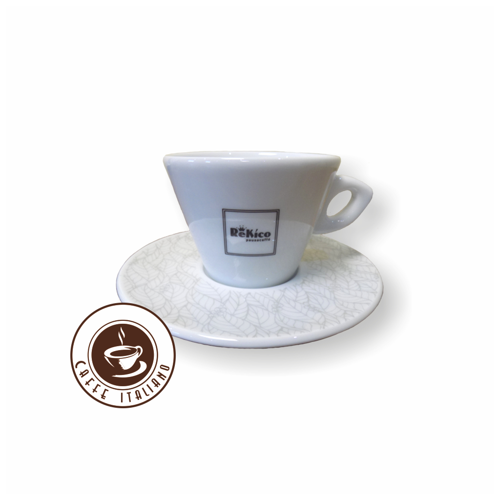 ReKico Cappuccino šálka
