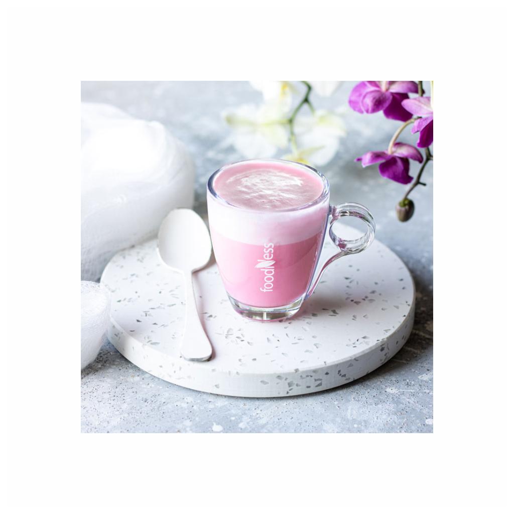 mermaid latte dolce gusto 10ks foodness zdravý teplý nápoj caffeitaliano